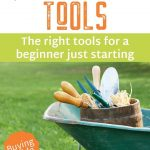 10 must have garden tools