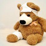 safety teddy