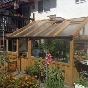 Greenhouse Design Simplified: How to Realize Your Dream