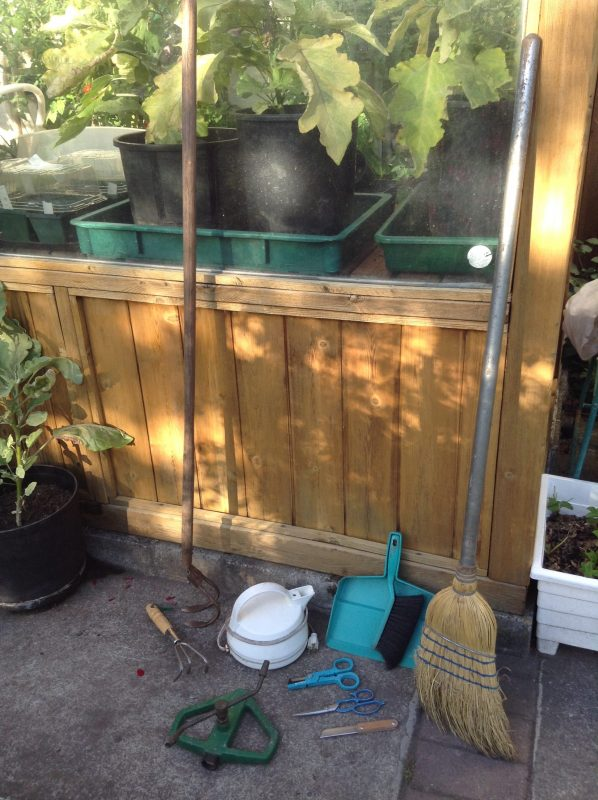 What Tools to Use for Common Gardening Tasks