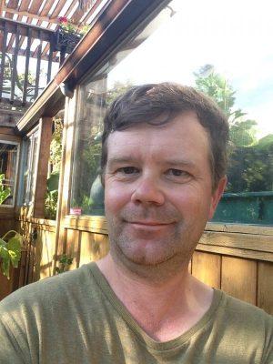 Marc Thoma - Tranquil Garden