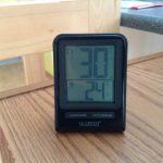 greenhouse sensor