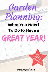 Calendar with overlay text