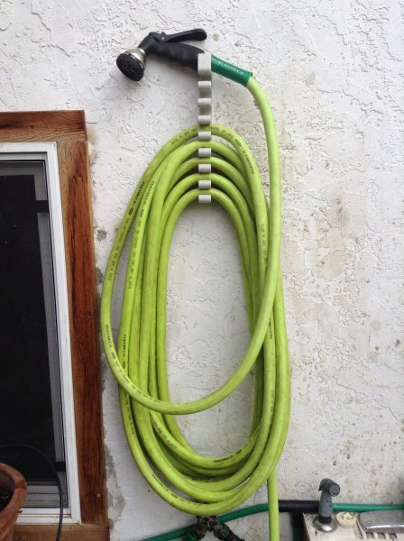 Upgrade your Garden Hose