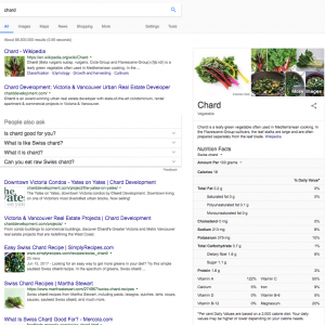 How To Use Google Search For Gardening Information