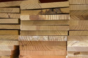 The Best Lumber to Use in the Garden