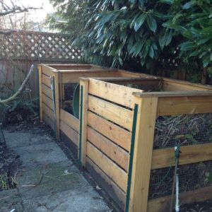 The Best Place To Put A Compost Bin For Maximum Convenience
