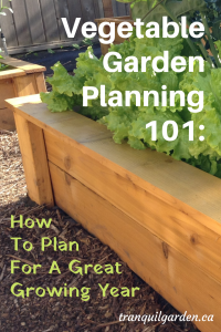 Vegetable Garden Planning 101_ How To Plan For A Great Growing Year