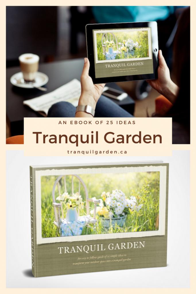 25 tranquil garden ideas