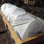 How To Use Row Covers To Improve Your Crops