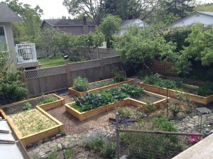 How to Avoid 5 Common Mistakes Made With Raised Garden Beds - Learn what you should not do when building and preparing raised garden beds and what you should do instead in order to have long-lasting beds that produce an abundant harvest of vegetables, fruits and flowers.