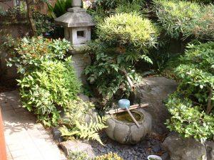 Asian Inspiration: Essential Elements Of Japanese Garden Design