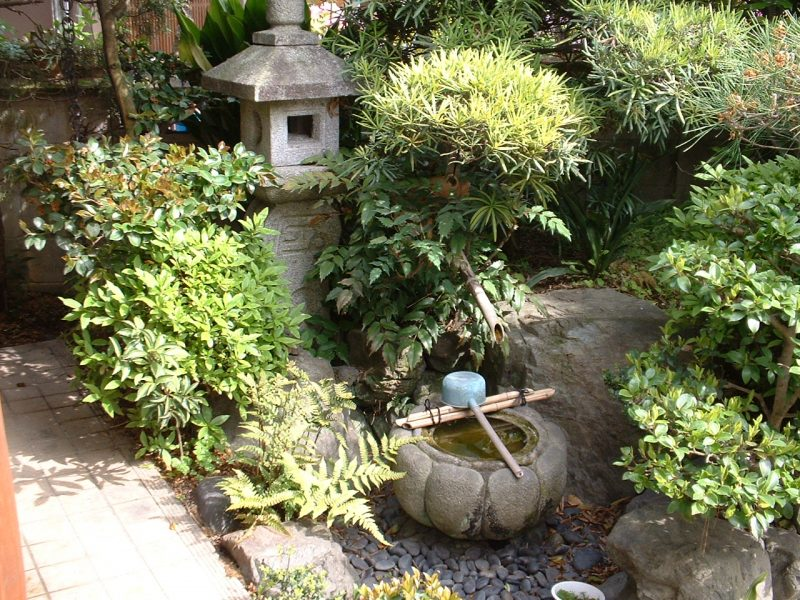 Asian Inspiration: Essential Elements Of Japanese Garden Design