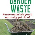 Sustainable Gardener