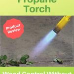 Mini Dragon Propane Torch Product Review_ Weed Control Without Chemicals