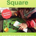 Seeding Square Product Review