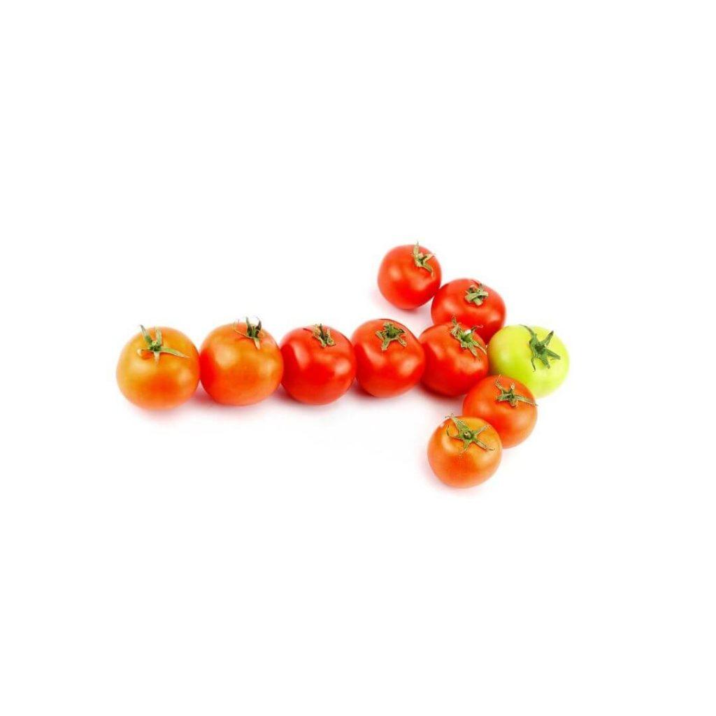tomato arrow