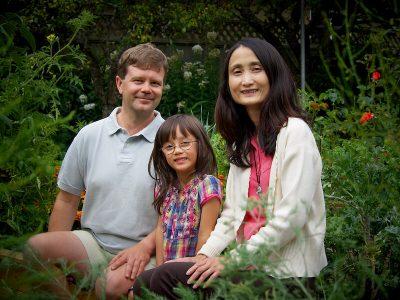 Thoma family
