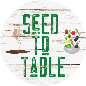 Seed To Table Logo